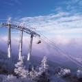 6. Yongpyong Ski Resort Pyeongchang