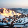 4. Alpensia pyeongchang