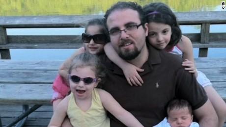 syrian refugee family us