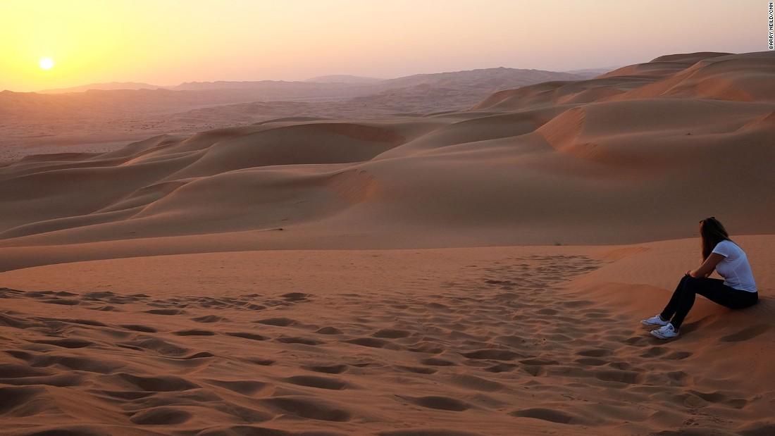abu dhabis hottest hotel qasr al sarab vs the desert