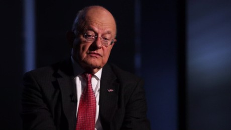 Clapper: Travel ban 'recruiting tool' for ISIS