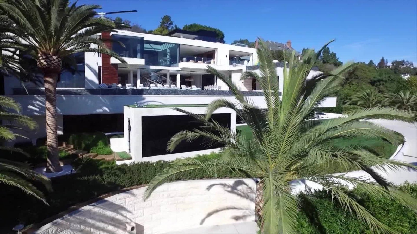 see inside the priciest home for sale in us - cnn video