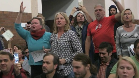 Consultant: Republicans must take town hall protests seriously