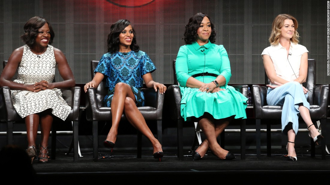 ABC Renews Entire TGIT Lineup