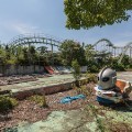 japanese abandoned theme park 4