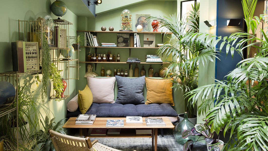"<strong>COQ, Paris: </strong>A design-savvy new address in the heart of Paris's creative 13th arrondissement, COQ is all about fostering a ""community of quality"" -- which translates to warm hospitality and practical, multi-purpose spaces."