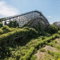japanese abandoned theme park 17