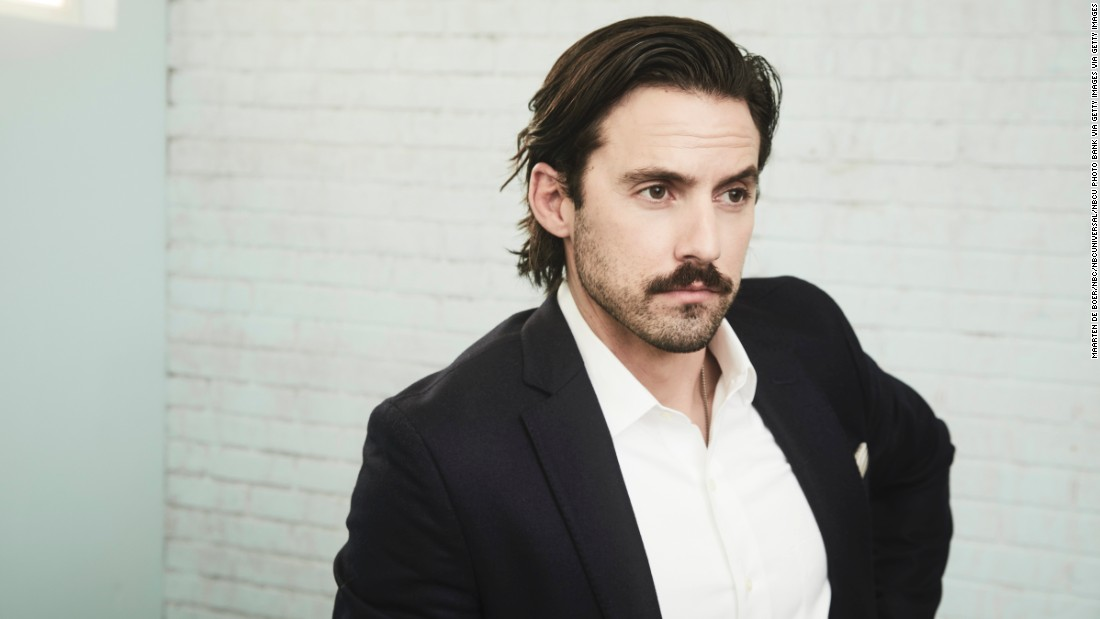 Time become Milo ventimiglia nude naked think, that