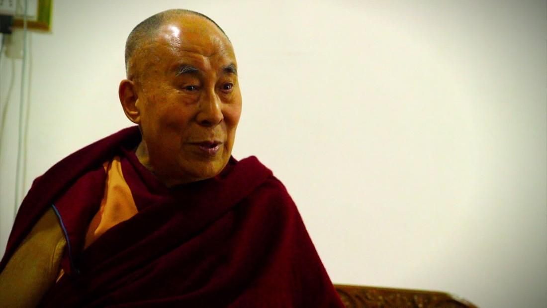Dalai Lama Food Diet
