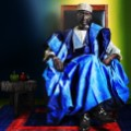 Nollywood Portraits Sadiq Daba
