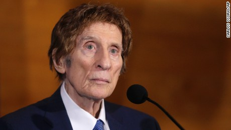 Little Caesars founder Mike Ilitch passed away on Friday.