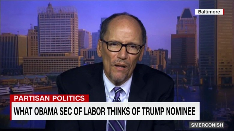 "Perez: Puzder ""Unfit"" to be Labor Secretary_00011901"