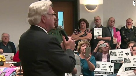 Death panels question town hall Florida sot_00001728.jpg