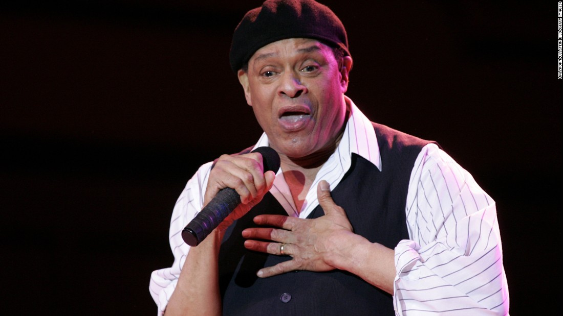 "<a href=""http://www.cnn.com/2017/02/12/entertainment/al-jarreau-dead/index.html"" target=""_blank"">Al Jarreau</a>, the jazz-pop musician best known for the hits ""Breakin' Away,"" ""We're in This Love Together"" and the theme song to the popular 1980's TV show, ""Moonlighting,"" died February 12, according to posts on his verified social-media accounts. He was 76."
