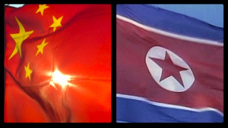 China and North Korea: A complicated relationship