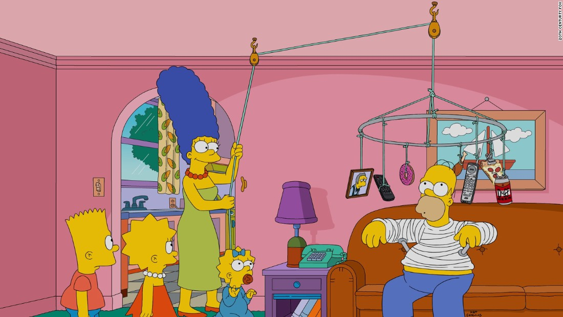 "When it debuted in 1989, animated family comedy ""The Simpsons"" was ""one of the most inventive shows ever broadcast,"" <a href=""http://www.cnn.com/2009/SHOWBIZ/TV/12/14/simpsons.anniversary.end/index.html"" target=""_blank"">CNN's Todd Leopold</a> noted on the show's 20th anniversary. With its ability to tackle ""high and low culture"" and become ""engrained within the culture at large,"" the show ""was revolutionary,"" he said. Today, you can see the long-running <a href=""http://www.cnn.com/2009/SHOWBIZ/TV/12/14/sidebar.simpsons.influence/"" target=""_blank"">series' influence</a> on everything from ""SpongeBob Squarepants"" to ""The Daily Show."""