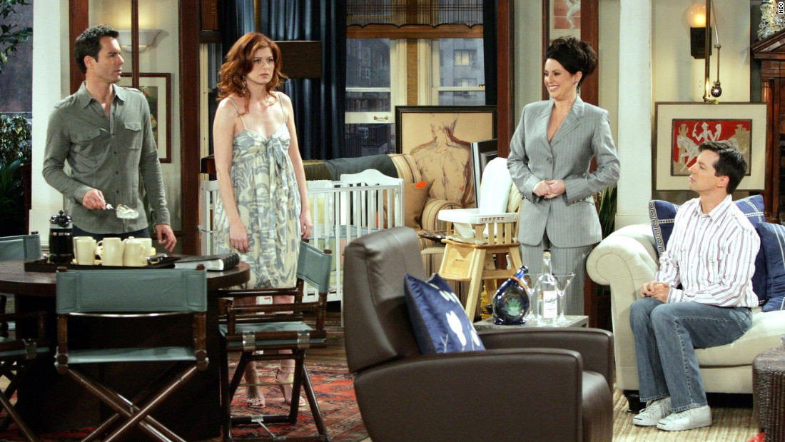 "The success of NBC's ""Will & Grace"" was remarkable on two levels: One, it was undeniably funny. And two, it was so funny that it actually changed America. There were gay characters on TV before ""Will & Grace,"" but with this sitcom sexuality was no longer the heavy-handed ""special topic""; it just was."