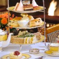 london afternoon teas The Goring