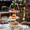 london afternoon teas The Savoy