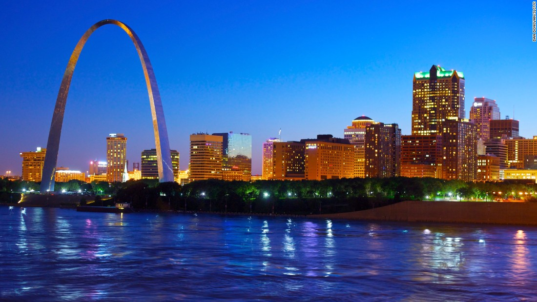"While spurning the ""silicon"" label adopted by so-many Bay Area upstarts, St. Louis has quietly evolved into one of the tech hubs of the Midwest."