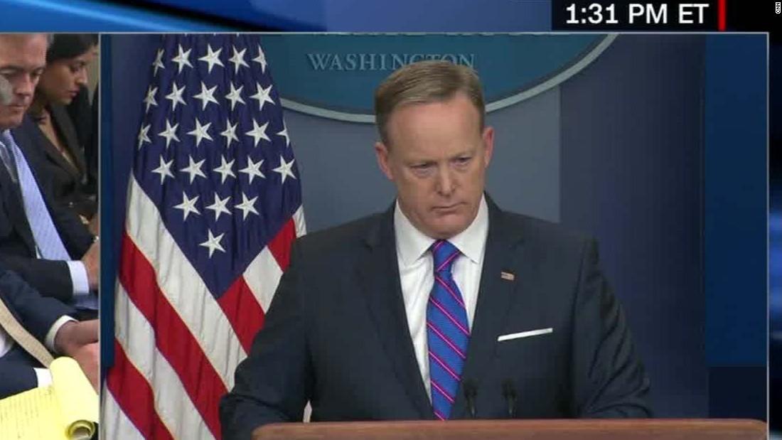 White House briefing Flynn resignation question_00023112.jpg