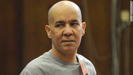 Pedro Hernandez was convicted in the 1979 kidnapping and murder of 6-year-old Etan Patz.