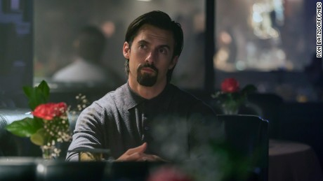 "Jack (pictured) and Rebecca had a rough Valentine's Day in ""Jack Pearson's Son,"" the latest episode of NBC's ""This Is Us."""