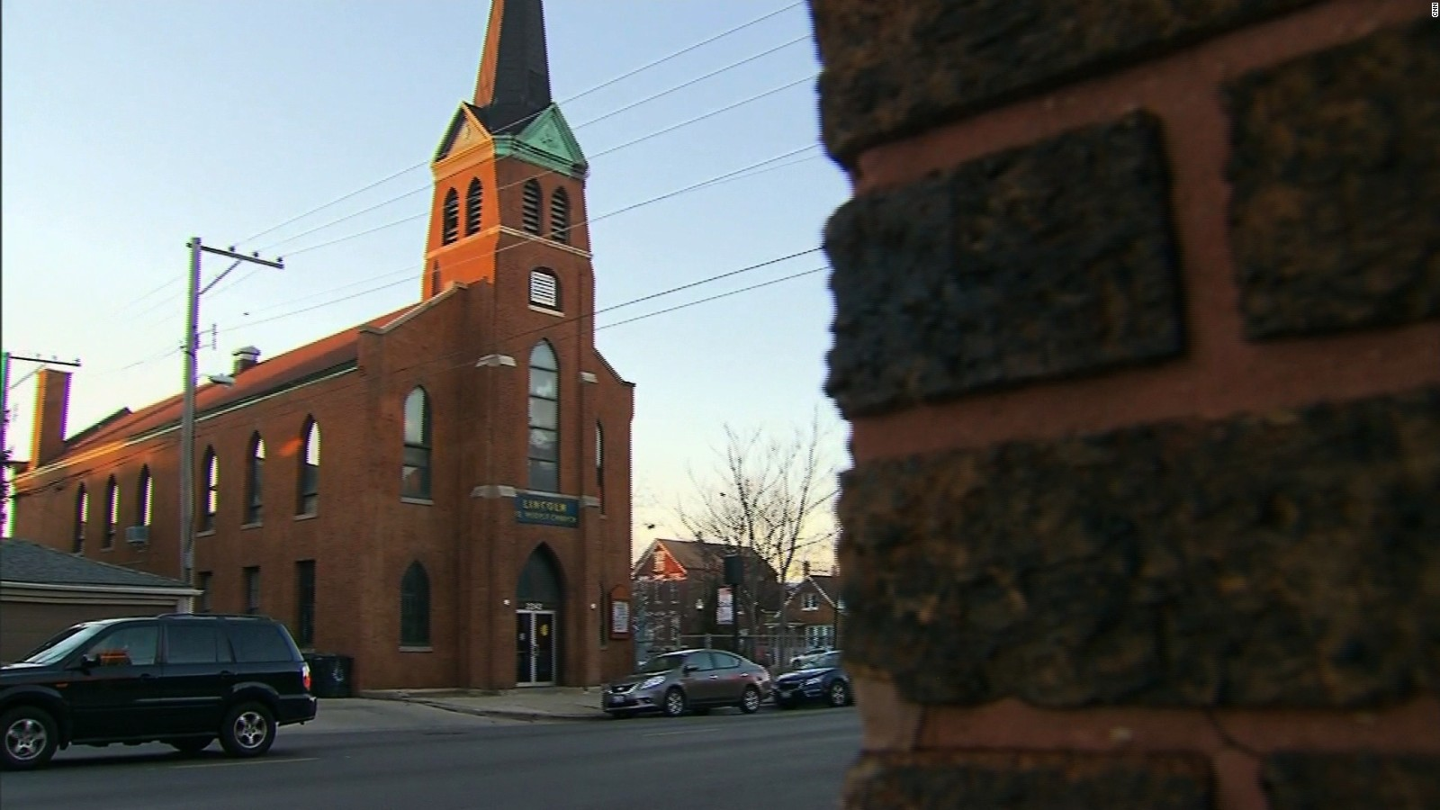 why this church opened its doors to an undocumented mom cnn com