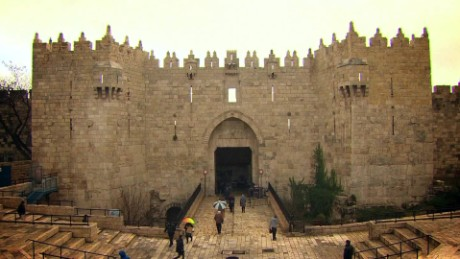 jerusalem divided city ctw pkg_00020615