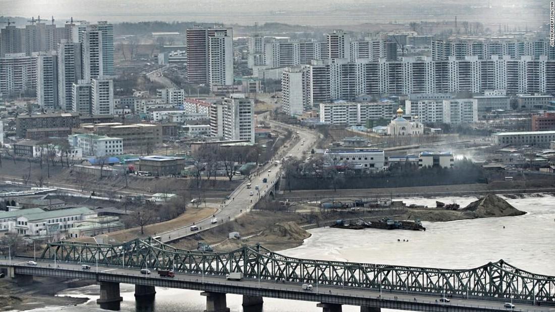 north korea - photo #34