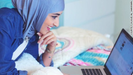 The number of hours spent watching female-related content on YouTube in Saudi Arabia has increased dramatically since last year, according to Tubular Labs.
