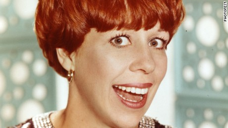 Lights Out from The Carol Burnett