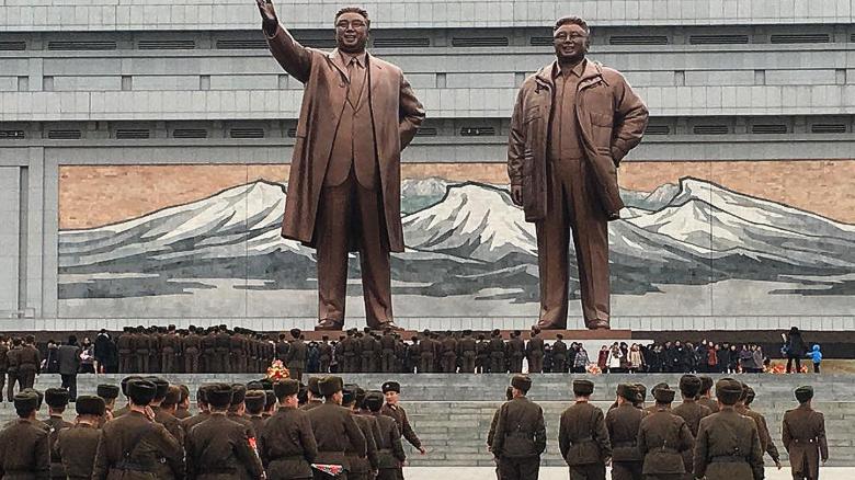 Diary from inside North Korea