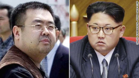 Theories behind Kim Jong Nam's killing