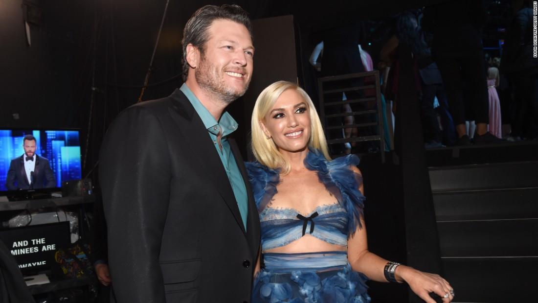 Gwen Stefani And Blake Shelton's 'deal Breaker'