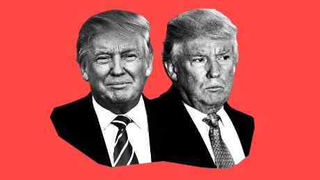 trump leaks reversing opinions