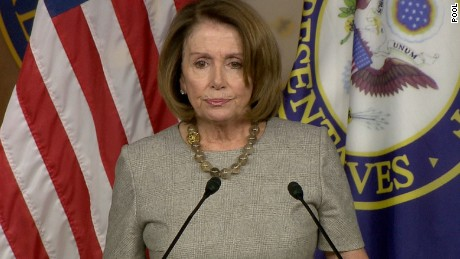 nancy pelosi presser