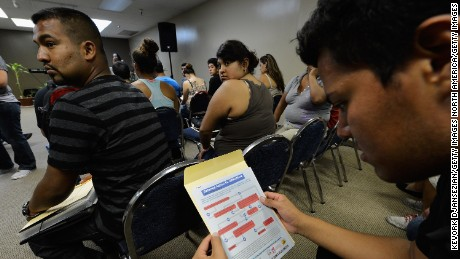 DACA: 10 questions on program that protects 'Dreamers'