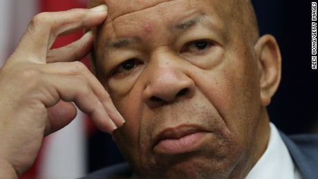 Cummings: I told Trump about real inner cities