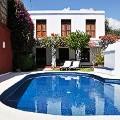 Casa Oaxaca 1