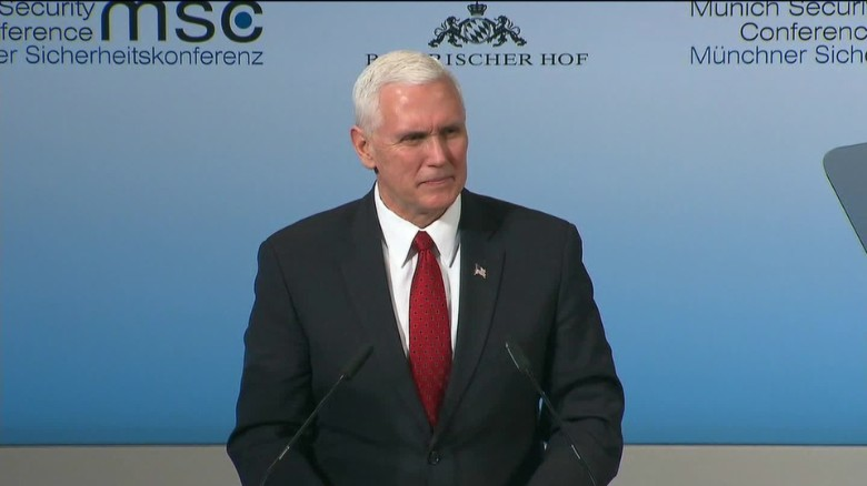 pence munich security conference nato sot_00000000