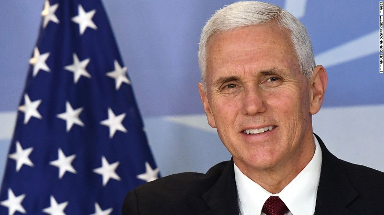 Mike Pence: I was disappointed with Flynn