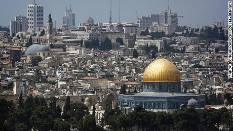 Palestinians to urge int'l community to end violations at Al-Aqsa