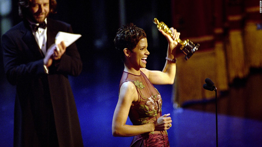 Halle Berry Says Her Historic Oscar Win Now Means 'nothing'