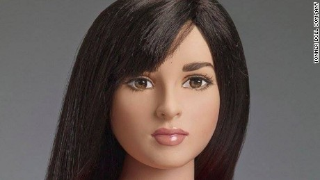 World's first transgender doll to be unveiled at NY toy fair