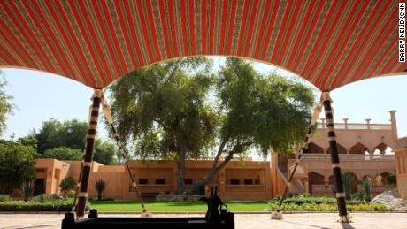 Al Ain Palace Museum: Regal past.
