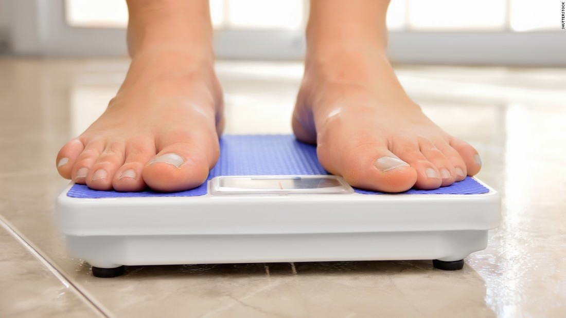 Are you sure those extra pounds are caused by a lack of willpower, or could there be an underlying medical issue?