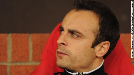 Dimitar Berbatov: '35 is the new 25'