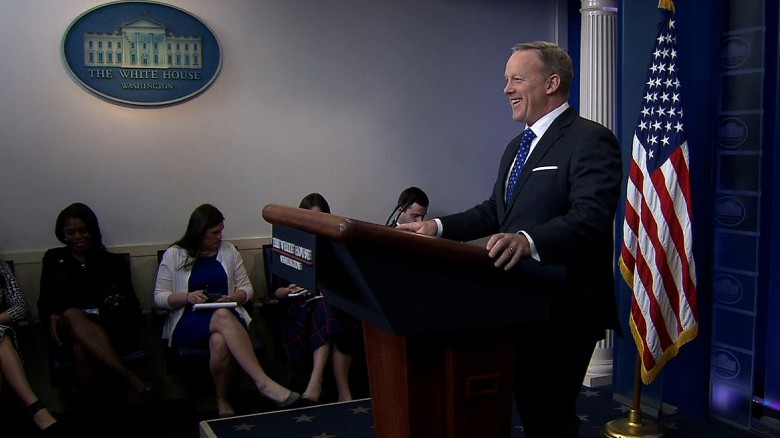 Spicer: At some point, laws are laws