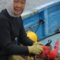 4. Ama divers Japan